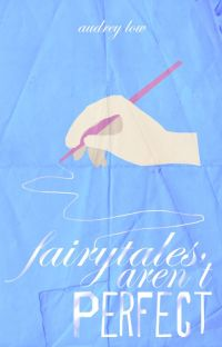 Fairytales Aren't Perfect cover