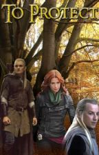 Protect & Serve LotR-Lord of the Rings Fanfiction - Fan Fiction -WattyAwards2012 by Lasarina