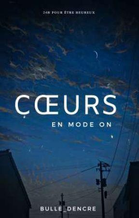 Cœurs en Mode On [SOUS CONTRAT D'ÉDITION]  by bulle_dencre