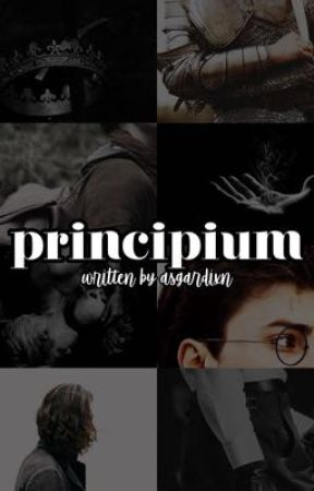 Principium by asgardixn
