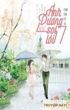 ÁNH DƯƠNG SOI LỐI by MacTu6804