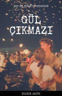 GÜL ÇIKMAZI cover
