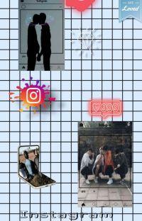 Instagram Zodiacal Yaoi cover