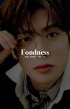 fondness | jung jaehyun by Millymellymully