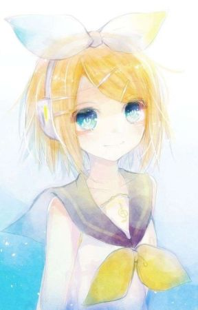 Kagamine Rin x reader by Orionn524