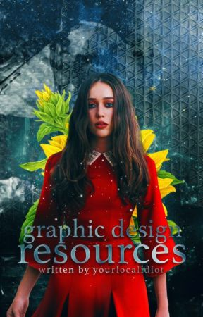 graphic design [resources] by yourlocalidiot