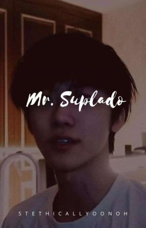 mr. suplado | na jaemin by stheticallyoonoh