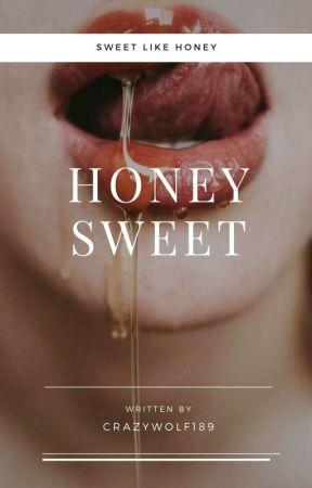 HoneySweet by CrazyWolf189