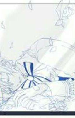 (Tsukiuta fanfic/Hanazaki Reina) Bi thương ngược thành dòng sông