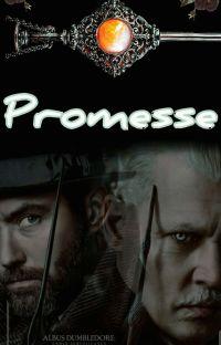 Promesse  cover