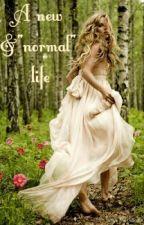 """A new & """"normal"""" life von MarrSarma"""