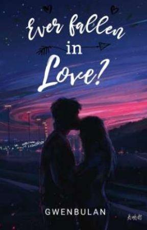 Ever Fallen In Love? by jen-ye-wen