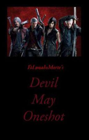 Devil May Oneshot by JamKaizan