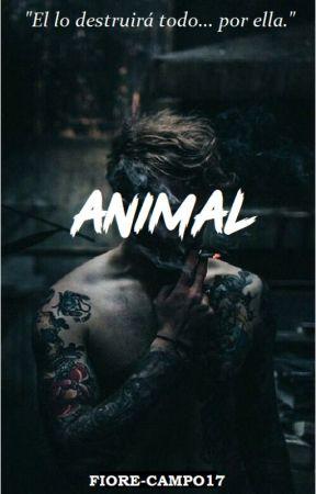 Animal (EN PAUSA) by fiore-campo17