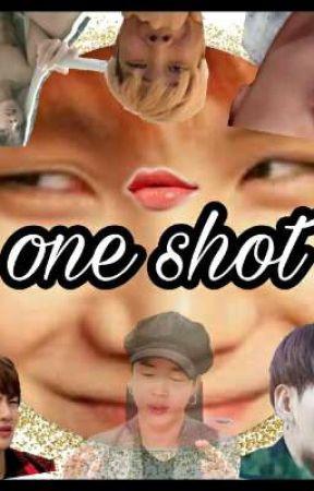 One shot ~BTS~💚 by yulaymojica