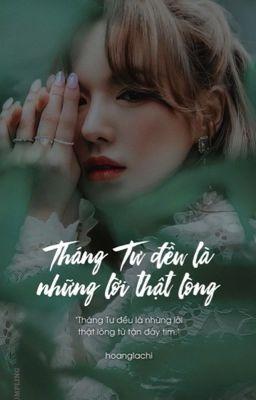 Jungkook | Tháng Tư Đều Là Những Lời Thật Lòng