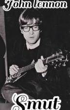 John Lennon Smut by harrisonkrishna2