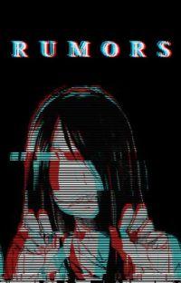 R U M O R S  {{ Haikyuu x OC Fanfic }} cover