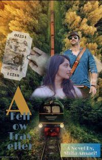 A Fellow Traveller! cover