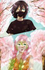 Flor de cerezo [KnY - Obamitsu] by marini92