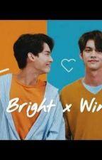 Your Love (Bright X Win) (SaintZee) by Miwa2SS