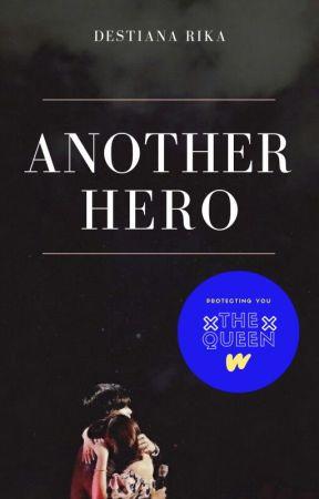 ANOTHER HERO [Sungjae x Joy] by DestianaRika