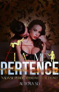 Ela Me Pertence [Romance Dark]  cover