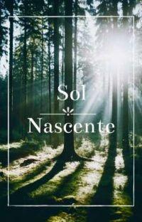 Sol nascente - A História de Renesmee cover