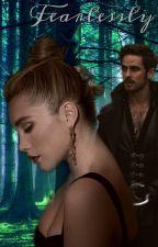 Fearlessly | Killian Jones by Rainbow-Candy