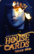 house of cards ― covers by xvenom