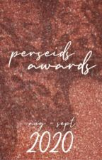 Perseids Awards, ECAwards by candlemouse