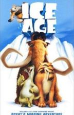 Ice age: Story of the Wolf (alternate version) by Dragon-Heart18