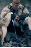 King of Kings ( Bjorn Ironside ) cover