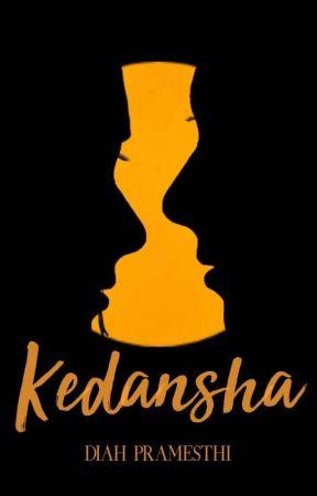 Kedansha by diahprs