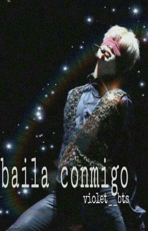 """baila conmigo"" - park jimin bts ✔ by violet__bts"