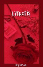 Persephone Jackson and the Lightning Thieft by Ilovellammas_333