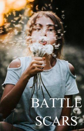 Battle Scars|✔️ by evam224