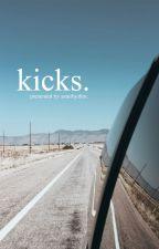 kicks ✓ || namgi || k.th by Asterhythm
