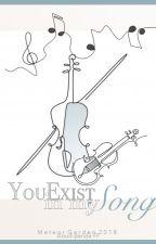 You Exist in My Song || Meteor Garden FF by cloud-panda