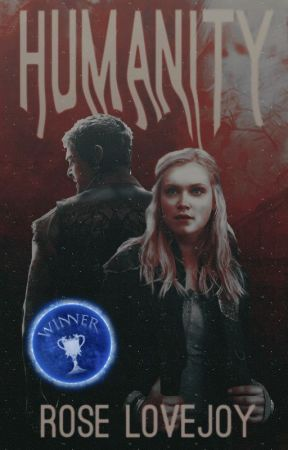 Humanity (TWD/The 100 Crossover)    One Shot    #MarchMadness by SuperSuspicious