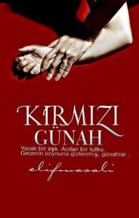 KIRMIZI GÜNAH (+18) by gunahinkalemi