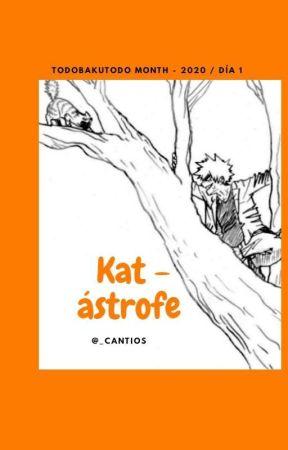 Kat-ástrofe «BakuTodo» by _Cantios
