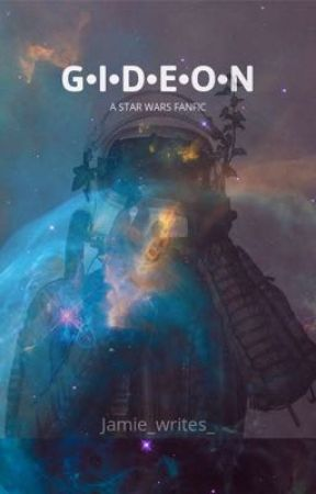 GIDEON (Star Wars) by Jamie_writes_