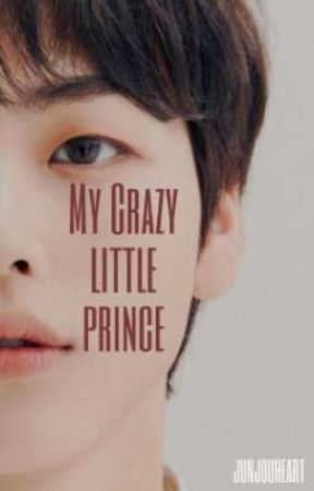 My Crazy Little Prince by junjouheart