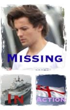 Missing in Action by Imagine_Fiction