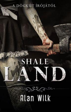 Shale land - A démoni fertőzés városa by alan_wilk