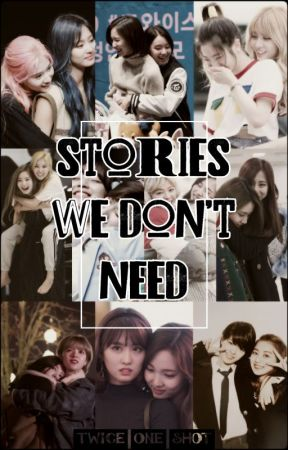 STORIES WE DON'T NEED by YOONOJAM0126