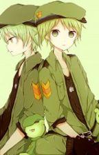 Blog de deux jumeaux militaires by -_-HitoshiShinso-_-