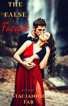 The False Facade(A Parody). by ahanstasia