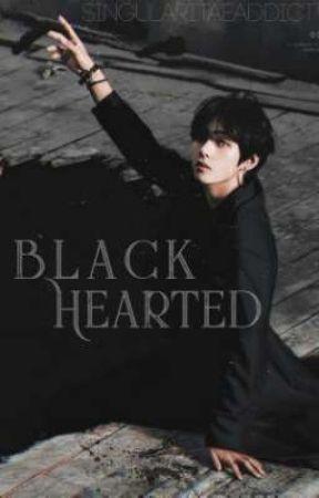 Black-hearted | kth by SingularitaeAddict